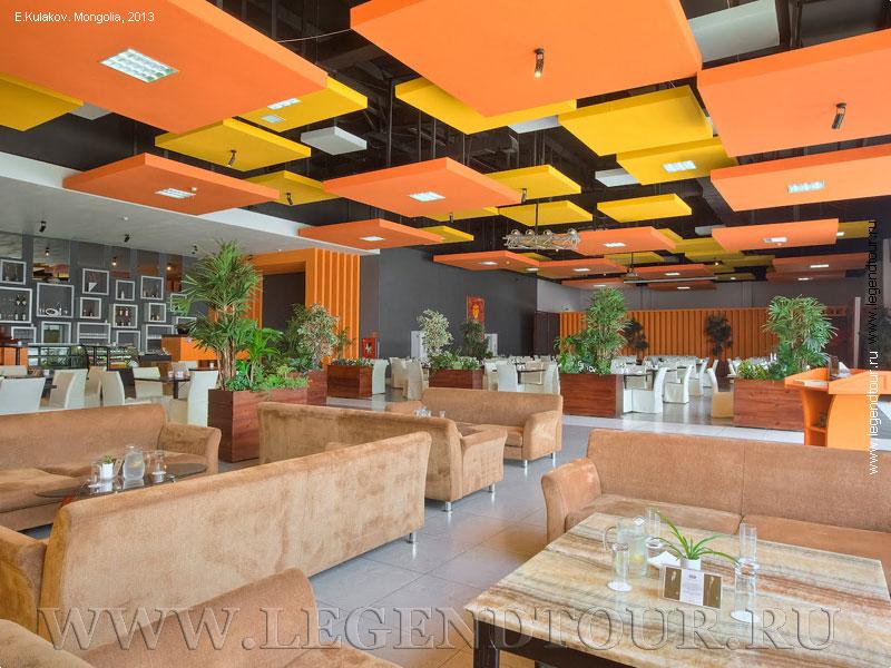 Restaurants In Mirage Best