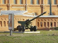Military-Historical Museum of Artillery, Engineers and Signal Corps